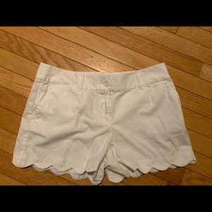Loft Riviera white Shorts
